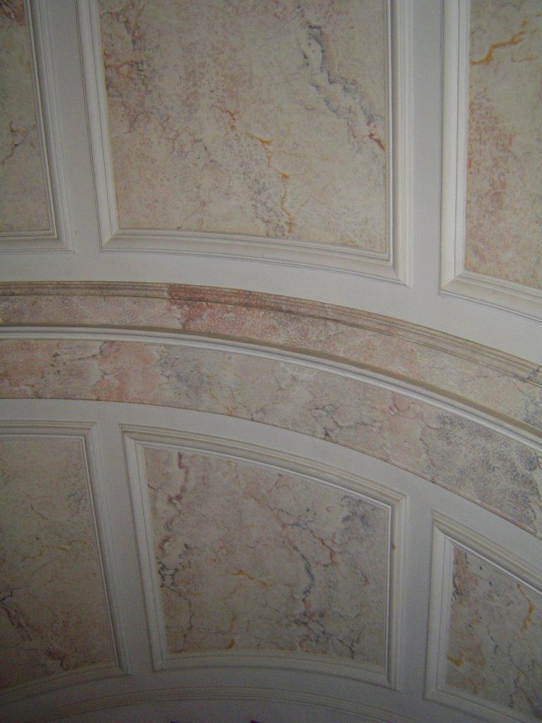 faux marbre d 39 escalier parisien peintres d corateurspeintres d corateurs. Black Bedroom Furniture Sets. Home Design Ideas