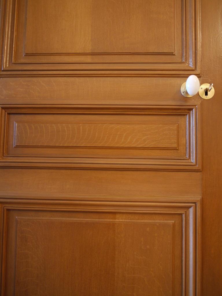 Faux bois peintres d corateurs - Retouche peinture plafond ...