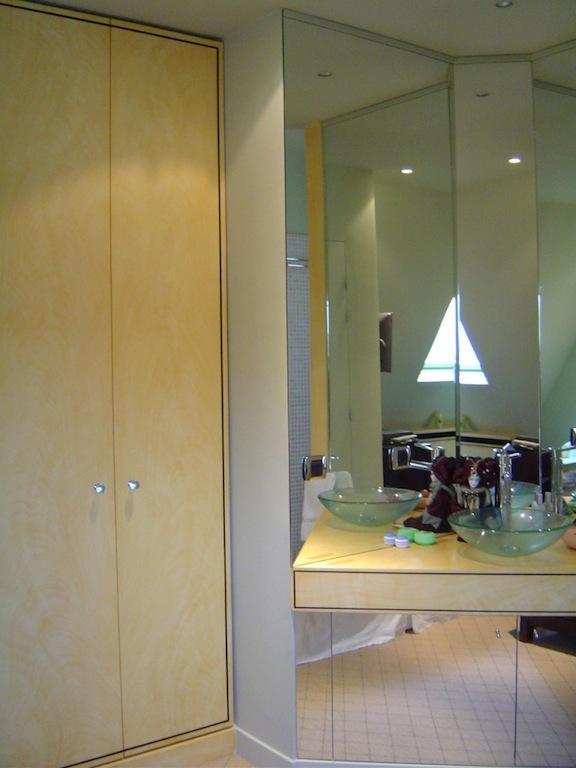 faux bois peintres d corateurs. Black Bedroom Furniture Sets. Home Design Ideas