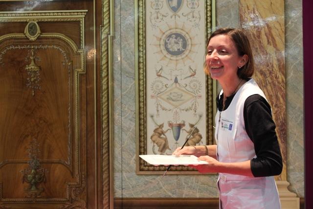 Meilleur ouvrier de france artiste peintre en decor peintres d corateurs for Peintre decorateur