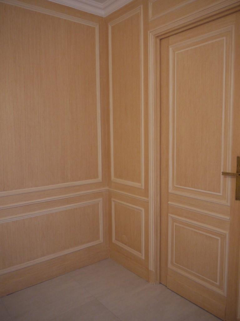 faux bois et patine pastillee peintres d corateurspeintres d corateurs. Black Bedroom Furniture Sets. Home Design Ideas