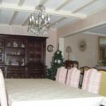 Le meuble avant décor