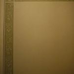 Peinture décorative et ornementations