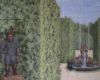 TROMPE L'ŒIL : Plan du labyrinthe de Versailles