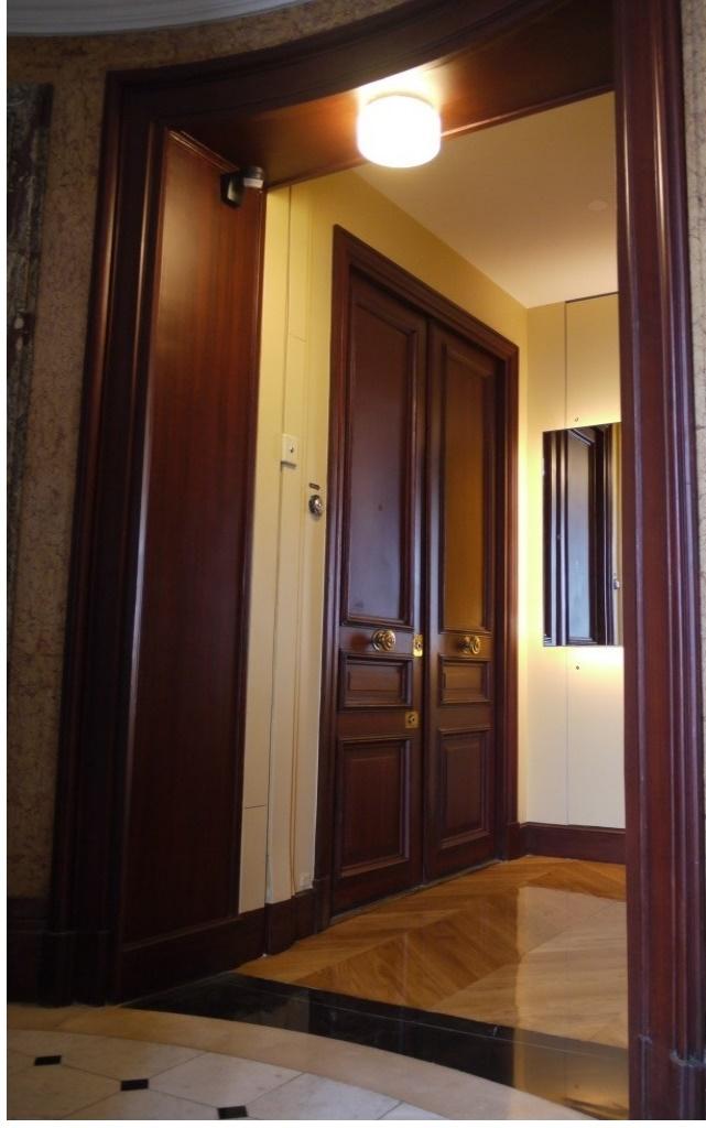 faux boispeintres d corateurs. Black Bedroom Furniture Sets. Home Design Ideas